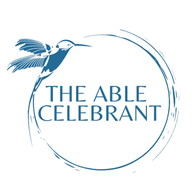 The Able Celebrant